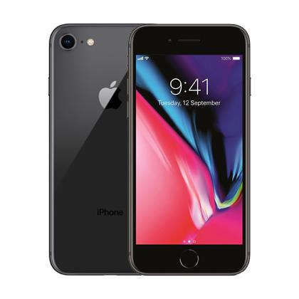 애플 아이폰 8